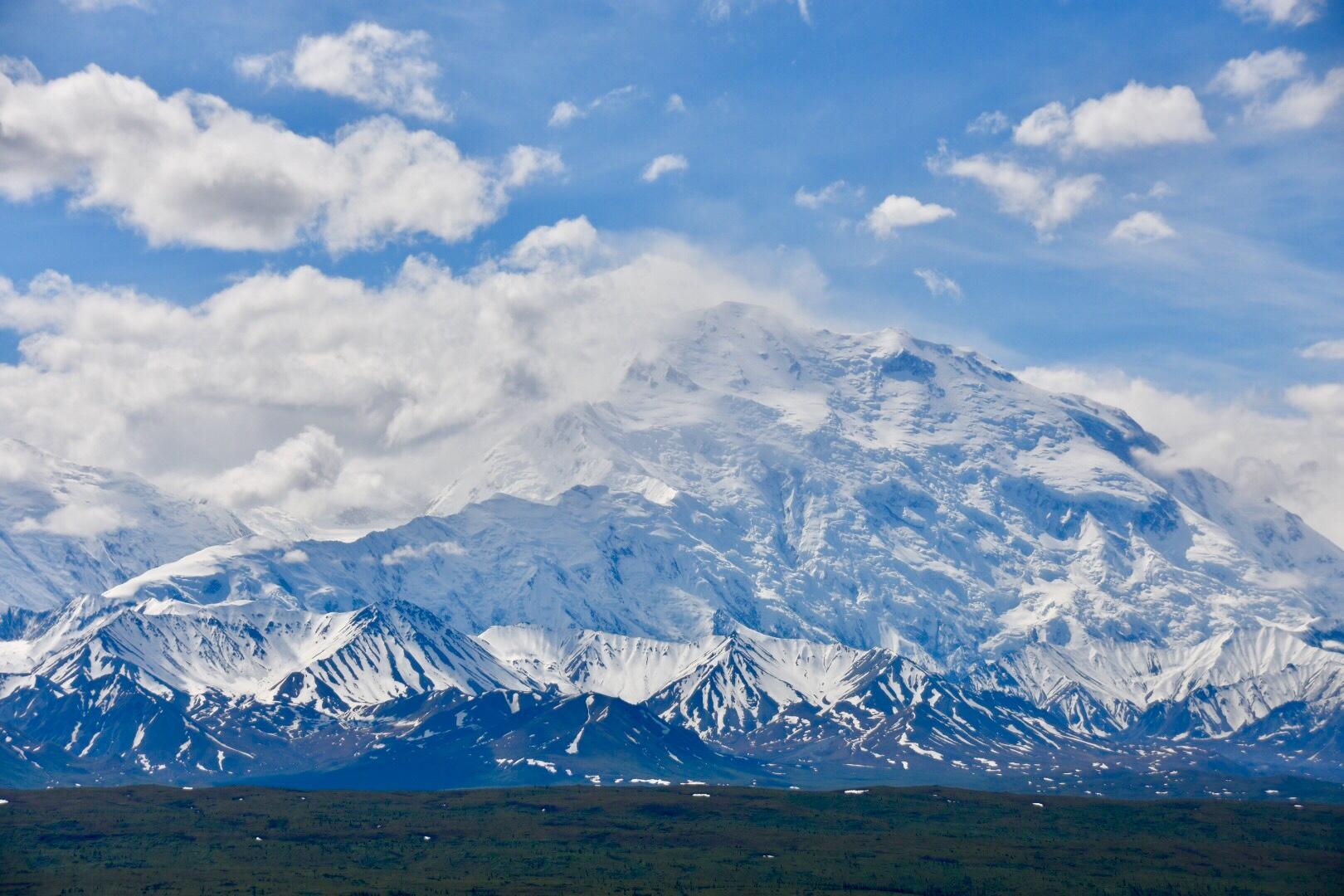20 days to go … Ausgerechnet Alaska – britta macht blau